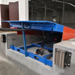 8吨登车桥 遂宁市电动登车桥报价 货台装卸过桥供应