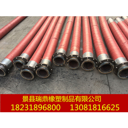 大口径高压风管生产厂家
