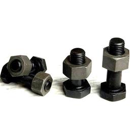 高强度扭剪型螺栓-安徽扭剪型螺栓-广助紧固件厂家销售