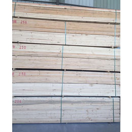铁杉建筑木方加工厂-国鲁工贸木材加工厂-临沂铁杉建筑木方