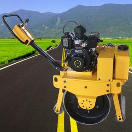 十堰小型压路机-冠森机械-小型压路机报价