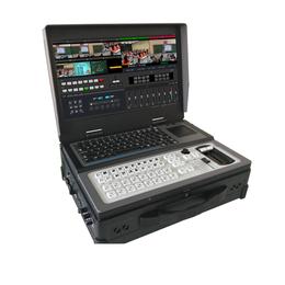 TC VIEW PRO便携式网络直播一体机+导播切换台