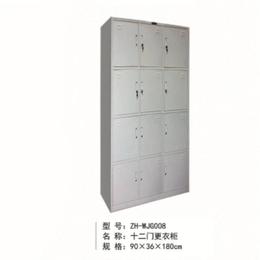 ZH-WJG007十二门更衣柜