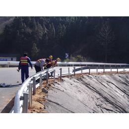 国标护栏板 热镀锌护栏板厂家2019年护栏板