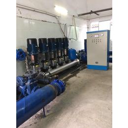 廣西南寧節能變頻給水裝置