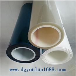 直销白色.蓝色.透明PET氟塑离型膜