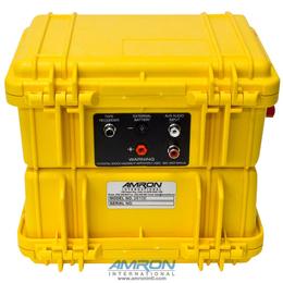 AMRON2810E潜水对讲机 潜水员电话机配KMB潜水头盔