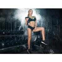 健身房健身注意事项与技巧