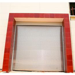 天津和平区定制电动卷帘门 厂家安装抗风卷帘门行业先锋