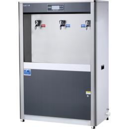 宝腾节能饮水机高端柜式节能温热饮水机