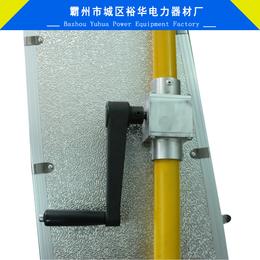 YHBPQ-1绝缘杆式剥皮器 带电作业工具直拉断线剪