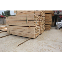 白松建筑木方、武林木材加工、供应白松建筑木方