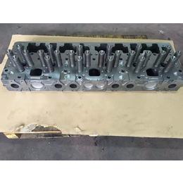 西安康明斯ISM11缸盖总成4999617 2864028