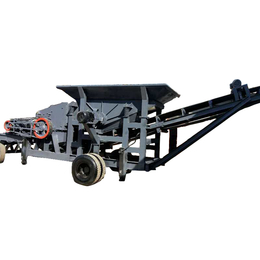 大型移动破碎机-移动破碎机-金淼机械优质商家(图)