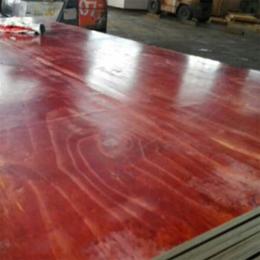 建筑模板 木模板 小红板厂家