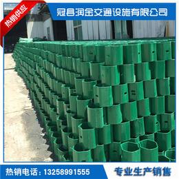 锌钢热镀锌护栏板厂家_厦门护栏板厂家_润金交通