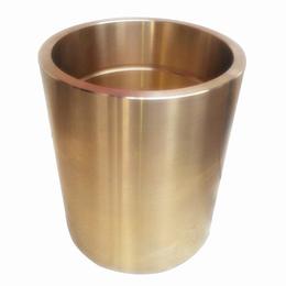 10-1铜套 铜瓦材质 铜套加工单位