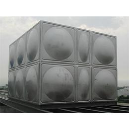 廊坊搪瓷钢板水箱