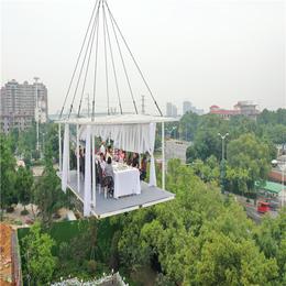 阳光城空中餐厅 九江大胜文化传媒有限公司缩略图