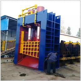 铁架子重金属轻薄料剪切机 钢管铝板切断机 600吨龙门剪