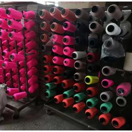 纺织纱线回收报价-纺织纱线回收-红杰毛织回收(查看)