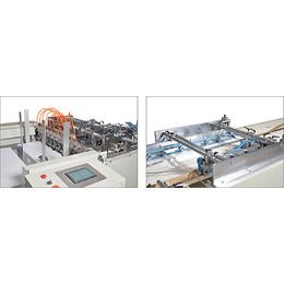 深圳制袋机 亚森机械操作便利 长条制袋机