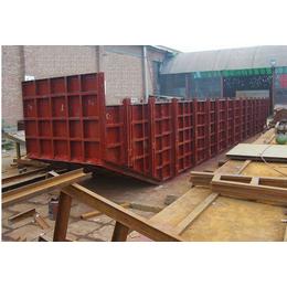 山东济宁天力桥梁模板厂家供应各种规格桥梁模板圆柱模板箱梁模板