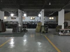 公司工厂环境