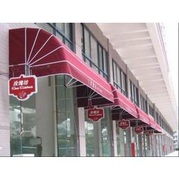 南开区安装遮阳棚厂家 专业定制伸缩式遮阳棚