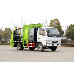 运输餐厨垃圾车-5立方6立方餐厨垃圾车价格