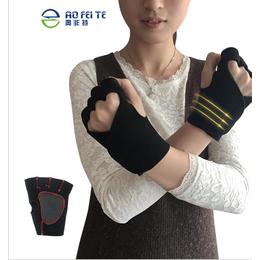 奥非特厂家直销 新款运动护手 固定护手腕加长运动防护护手批发