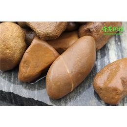3-5公分鹅卵石_长期销售变压器底座鹅卵石 大量批发鹅卵石