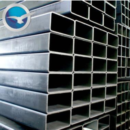 Q235材质矩形管钢材厂家现货批发