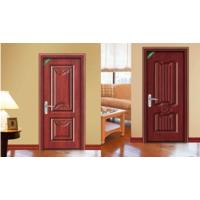 定制木门加工,钢木门能重新再刷漆吗?