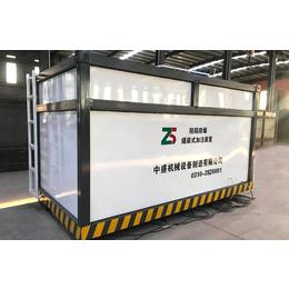 四川撬装式加油站-撬装式加油站设备-中盛能源(推荐商家)