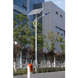 晋州太阳能路灯安装维修 晋州高杆灯生产厂家
