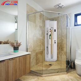 搓澡机发明人合瑞电子科技有限公司研发部工程师张良