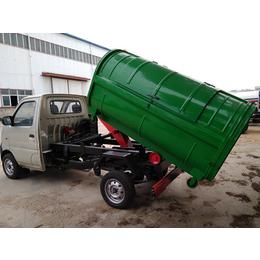 价格便宜2方3方车厢可卸式垃圾车亚博国际版缩略图