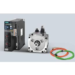 西门子V90伺服系统1FL6034-2AF21-1AA1