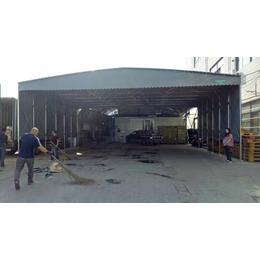 无锡市江阴市大型篷房搭建大型推拉雨棚大型遮阳雨棚厂家上门测量缩略图