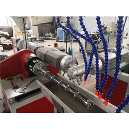 PVC-U加筋管生产线qy8千亿国际