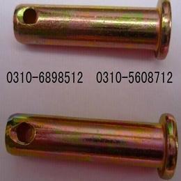 304不锈钢销轴 不锈钢销轴厂家 永年销轴生产厂家