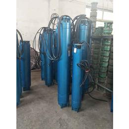 潜水多级泵 供暖用的泵 水泵质量的鉴