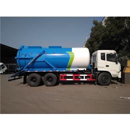 20吨污泥运输车-制造20吨污泥运输车厂家报价