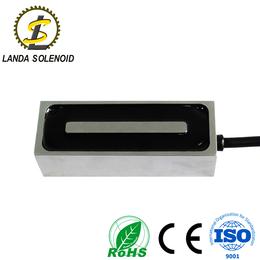 厂家直销方形吸盘式电磁铁H1003530 大吸力400