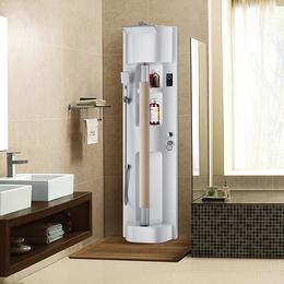 智慧之家智能搓澡机新型滚筒式搓澡机