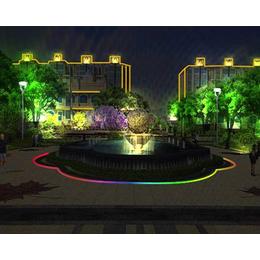 临汾照明工程设计 山西照明协会 道路照明工程设计
