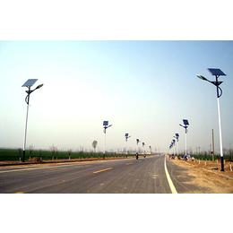 太阳能路灯厂家_辉腾太阳能路灯真环保_邱县太阳能路灯