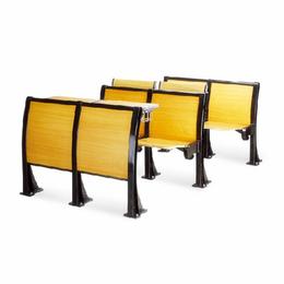 学校两排椅子供应 礼堂排椅批发直销缩略图