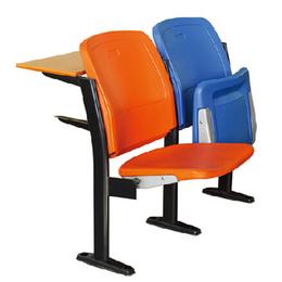 课桌椅厂供应阶梯教室联排桌椅 会议室连排椅子缩略图